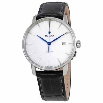 ラド— 腕時計 Rado Coupole Classic クラシック L Silver Dial Automatic メンズ Watch R22860045