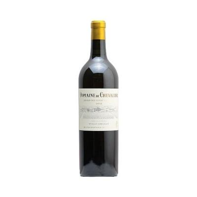 ドメーヌ ド シュヴァリエ ブラン 2012  白ワイン