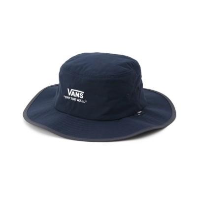 OPAQUE.CLIP / VANS バケットハット MEN 帽子 > ハット