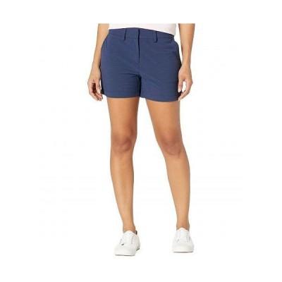 "Southern Tide レディース 女性用 ファッション ショートパンツ 短パン 4"" Inlet Performance Shorts - Nautical Navy"