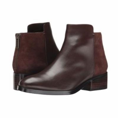 コールハーン ブーツ Elion Bootie Chestnut Leather