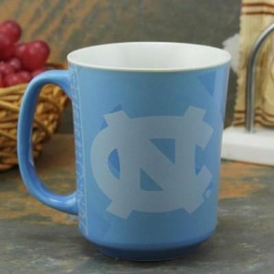The Memory Company ザ メモリー カンパニー スポーツ用品  North Carolina Tar Heels Reflective Mug