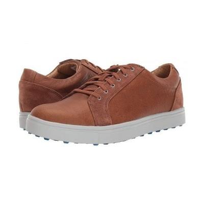 FootJoy フットジョイ メンズ 男性用 シューズ 靴 スニーカー 運動靴 Club Casual Blucher - Taupe