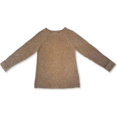 スタイル&コー Style & Co レディース ニット・セーター ポインテール トップス Pointelle Sweater Willow Brook Combo