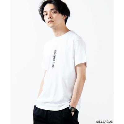 tシャツ Tシャツ ∴WEGO/【B.LEAGUE×WEGOコラボ】Tシャツ