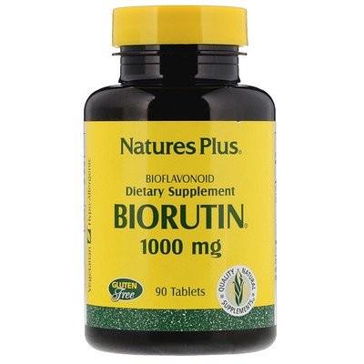 バイオルチン?, 1000 mg, 90 錠