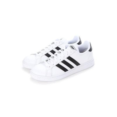 アディダス adidas GROUND CORT F36392 (F36392)