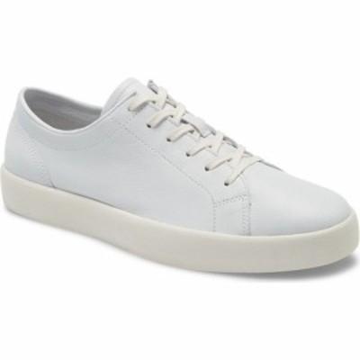 フライロンドン SOFTINOS BY FLY LONDON メンズ スニーカー シューズ・靴 Fly London Ross Sneaker White