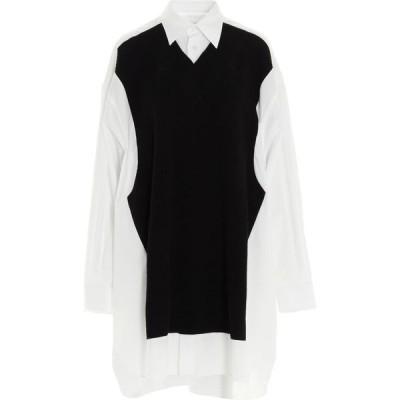 メゾンマルジェラ シャツ ジャケット レディースMaison Margiela ShirtBasic