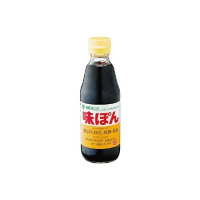 ミツカン 味ぽん 360ml (20個単位でご注文ください)