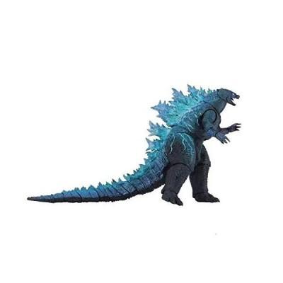 Jin Chuang 2019 Godzilla: Godzilla V2 Head-to-Tail 12 Inch Action Figure Godzilla Doll Gift送料無料