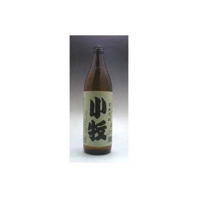 小牧 芋焼酎 25度 900ml  深みある、まろやかな味わいと黒こうじによる、芳醇な香り