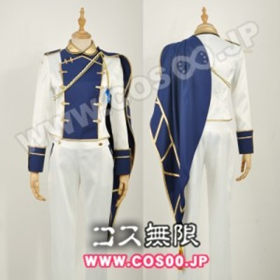 あんさんぶるスターズ!◆ユニットソングCD 3rdシリーズ 瀬名泉◆コスプレ衣装