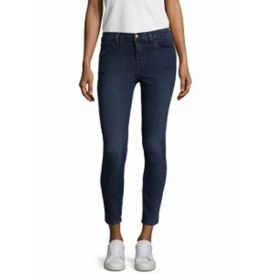J ブランド レディース パンツ デニム Cropped Skinny Jean