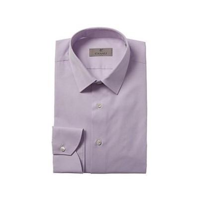 メンズ ファッション  Canali Slim Fit Dress Shirt