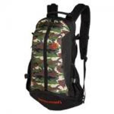 【新品/取寄品】バスケットプレイヤーのために開発されたバッグ ケイジャー ウッドランドカモ 40-007WC01