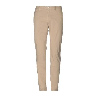 ジェッカーソン JECKERSON パンツ サンド 40 コットン 96% / ポリウレタン 4% パンツ