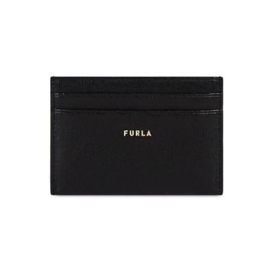 FURLA ドキュメントホルダー  腕時計、アクセサリー  レディースアクセサリー  その他レディースアクセサリー ブラック
