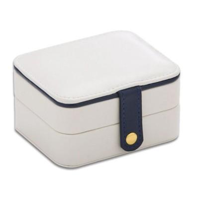 ジュエリーボックス アクセサリーケース 収納ケース 小物入れ 大容量 バッグ型 ネックレス 指輪 ピアス収納 携帯便利JZAHQ-AL428