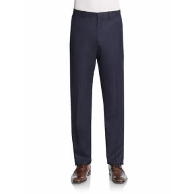 セオリー メンズ パンツ Marlo Wool Trousers