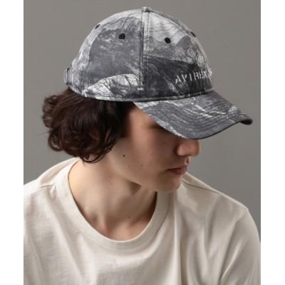 AVIREX Belle / 【×NEW ERA】9THIRTY ヨセミテ オールオーバープリント キャップ/9THIRTY yosemite ALL OVER PRINT CAP WOMEN 帽子 > キャップ