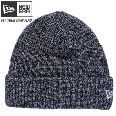 ニューエラ ニットキャップ ソフトカフニット ブラック ライトグレー スノーホワイト New Era Knit Cap Soft Cuff Knit Black Light Gray Snow White