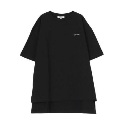 tシャツ Tシャツ シンプルBalancingT
