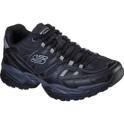 スケッチャーズ メンズ スニーカー シューズ Sparta 2.0 Domitia Sneaker
