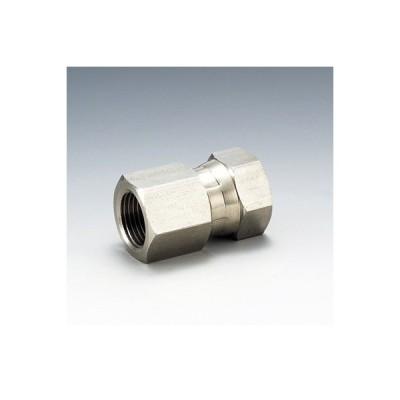 清水製作所:ホースアダプター SUS304 型式:SR08-38S