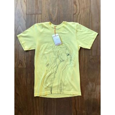 A LOVE MOVEMENT 半袖 Tシャツ ALM  XS (T13)