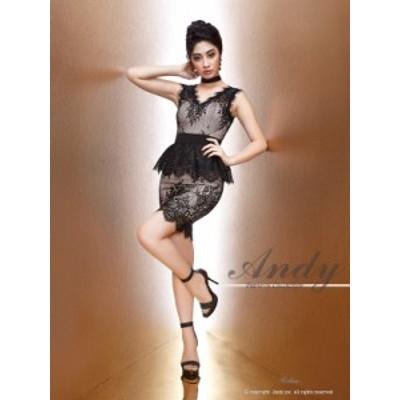 Andy ドレス AN-OK1883 ワンピース ミニドレス andy ドレス アンディ ドレス クラブ キャバ ドレス パーティードレス ANDY MAGAZINE vol.