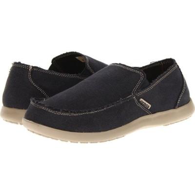 クロックス Crocs メンズ シューズ・靴 Santa Cruz Black/Khaki