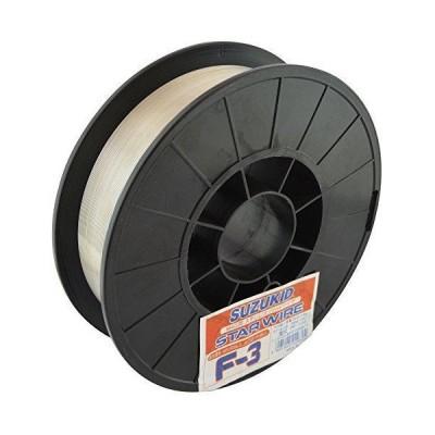 スター電器製造(SUZUKID) 21PA342102 PF-102 ソリッドSUS0.8φ*5kg