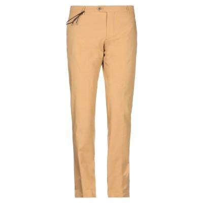 ベルウィッチ BERWICH パンツ キャメル 44 コットン 89% / ポリウレタン 11% パンツ