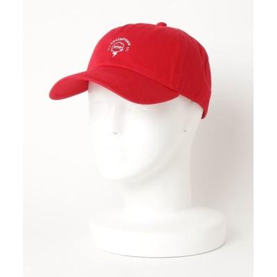 NAUGHTIAM / 【NEWHATTAN/ニューハッタン】 BRAINSTORM CAP MEN 帽子 > キャップ