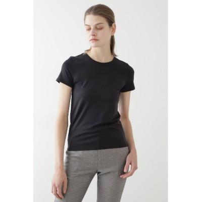 BOSCH (ボッシュ) レディース ◆コンパクトTシャツ ブラック(010) 38