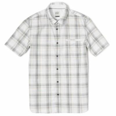oxbow オックスボウ ファッション 男性用ウェア シャツ oxbow cameri