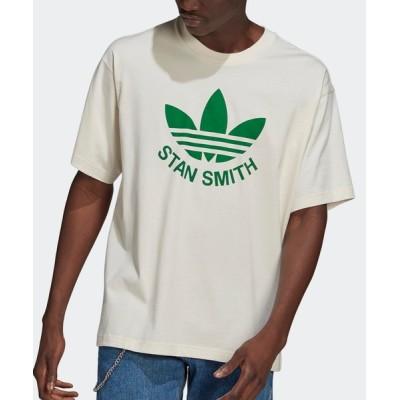 tシャツ Tシャツ スタンスミス 半袖Tシャツ [TREFOIL STAN SMITH TEE] アディダスオリジナルス