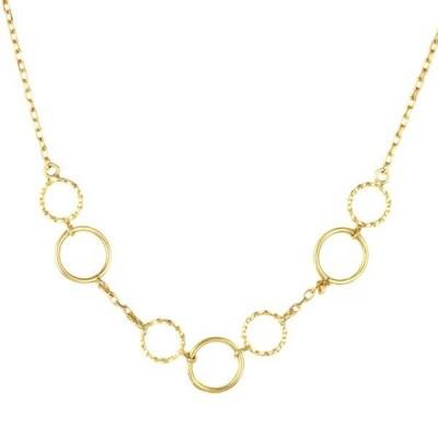 ネックレス レディース 18金 18金ネックレス ブレスレット K18イエローゴールド 18金 K18 18k シンプル 地金ブレスレット 人気 おすすめ レディース 女性 安い