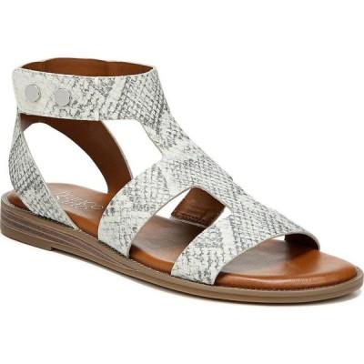 フランコサルト Franco Sarto レディース サンダル・ミュール シューズ・靴 Genevia Sandals Natural