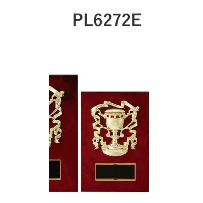 楯 PL6272E 18×12cm 文字入れ無料