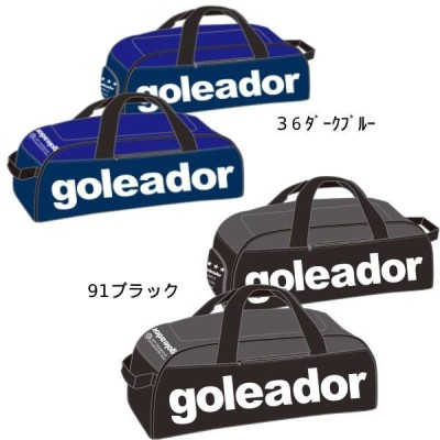 【オススメ】【送料無料】Goleador A065 3WAY ボストンバッグ 【ゴレアドール/フットサル/BAG/サッカー/リュック】GOL20