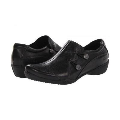 taos Footwear タオス レディース 女性用 シューズ 靴 フラット Encore - Black