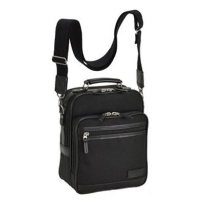 フィリップラングレー PHILIPE LANGLET 日本製 豊岡製鞄 メンズ ショルダーバッグ 33704-1H ブラック ブラック