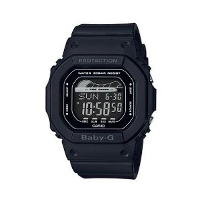 取寄品 CASIO腕時計 カシオ BABY-G ベイビージー デジタル表示 カレンダー 長方形 BLX-560-1JF 人気モデル レディース腕時計 送料無料