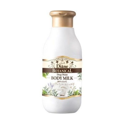 ボディミルク ディープモイスト 200ml