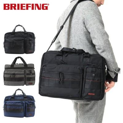 ブリーフィング ショルダーバッグ 2WAY メンズ USA オーバートリップ BRF117219 BRIEFING ビジネスバッグ   [PO10]