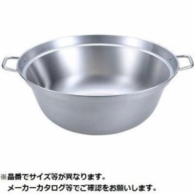 カンダ 【送料無料】KND-387401 IH対応 18-0ミニセイロ鍋30cm 横取手 (KND387401)