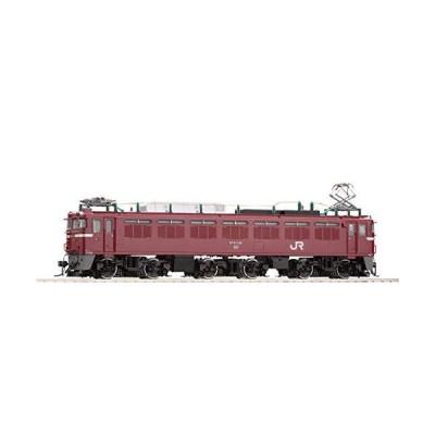 TOMIX HOゲージ EF81形 長岡車両センター・ひさし付 HO-2018 鉄道模型 電気機関車