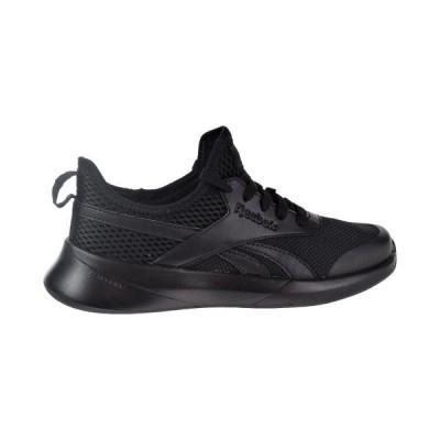 レディース 靴 スニーカー Reebok Royal EC Ride 2 Women's Shoes Black cn8490
